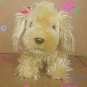 Other - Long Haired Miniature Dachshund Plush